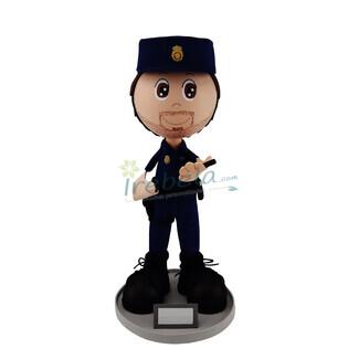 Fofucho Policía