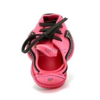 Fofulápiz bota de fútbol rosa